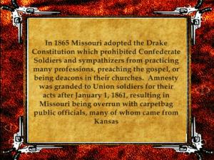 drake constitution