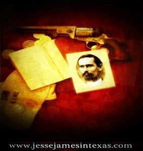 JesseJamesInTexas.com