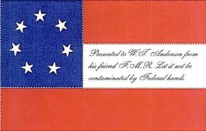 FMR Flag